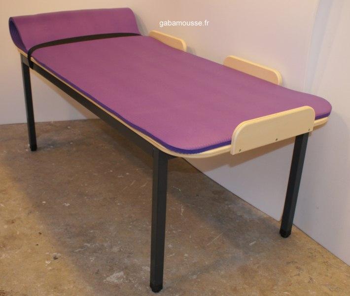 la table de change louka gabamousse gabamousse. Black Bedroom Furniture Sets. Home Design Ideas